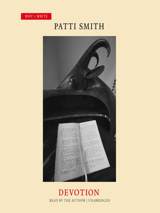 Title details for Devotion by Patti Smith - Available
