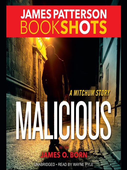 Cover image for Malicious
