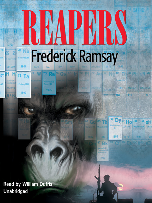 Title details for Reapers by Frederick Ramsay - Available