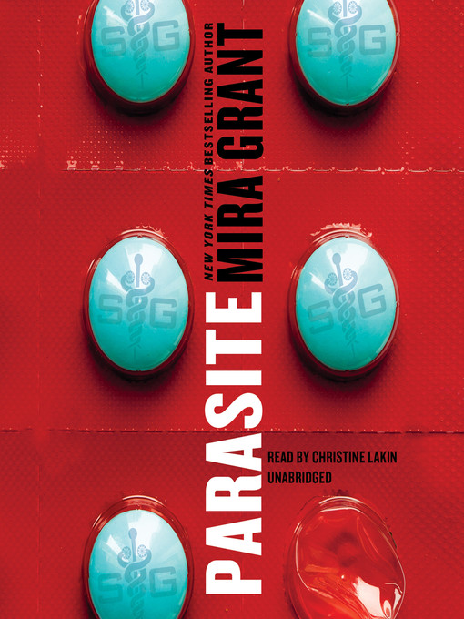 Title details for Parasite by Mira Grant - Available