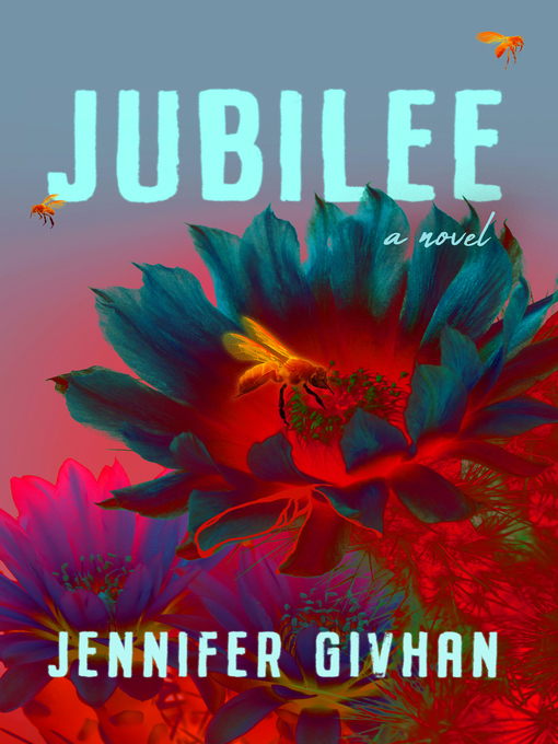 Title details for Jubilee by Jennifer Givhan - Available
