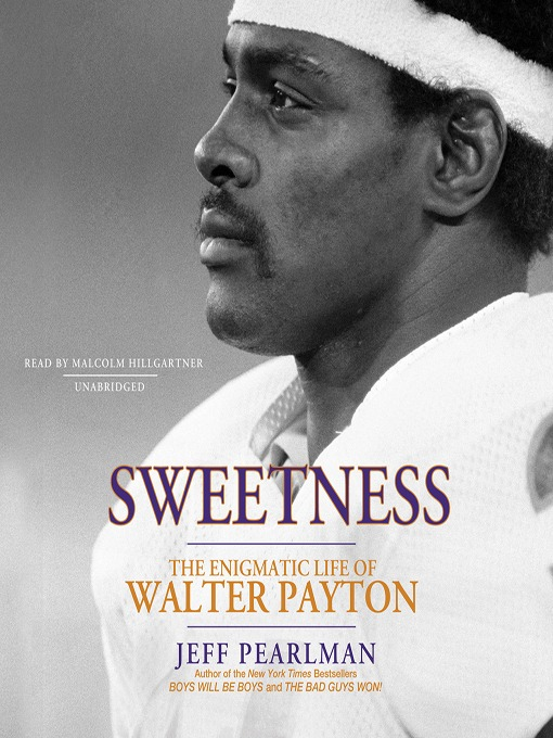 Title details for Sweetness by Jeff Pearlman - Available