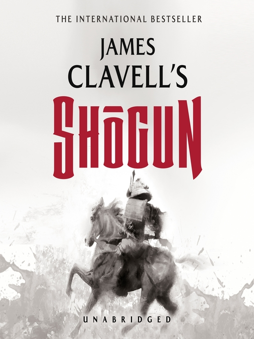 Title details for Shogun by James Clavell - Available
