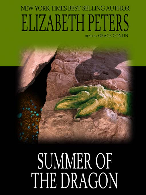 Title details for Summer of the Dragon by Elizabeth Peters - Wait list