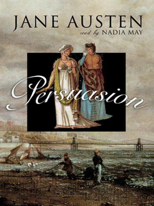 Cover image for book: Persuasion
