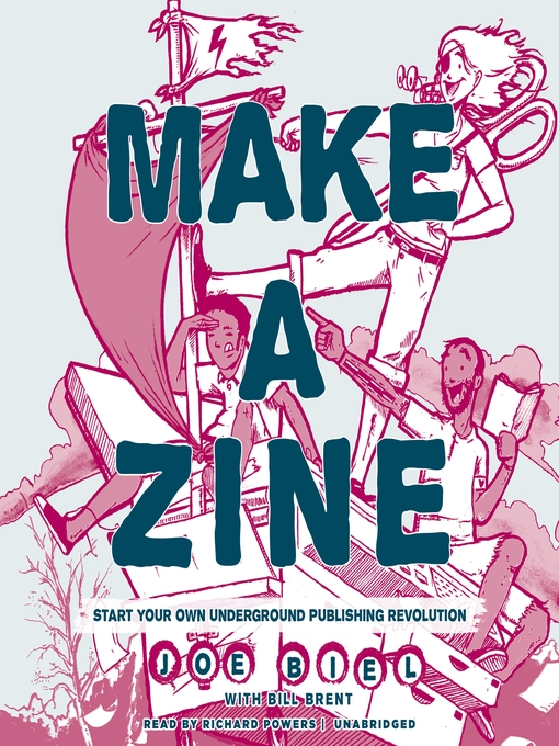 Make A Zine!, 20th Anniversary Edition