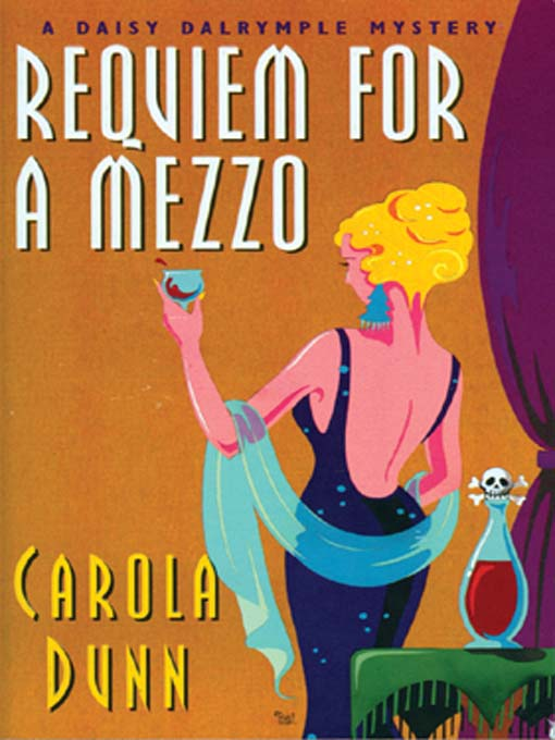 Title details for Requiem for a Mezzo by Carola Dunn - Available