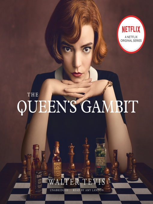 Title details for The Queen's Gambit by Walter Tevis - Available