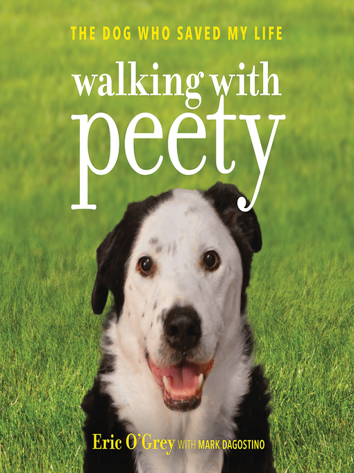 Title details for Walking with Peety by Eric O'Grey - Available