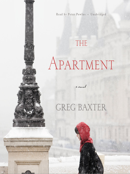Cover of The Apartment