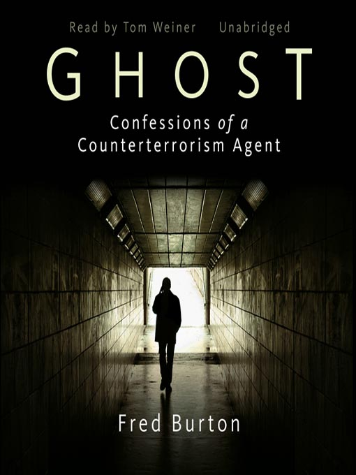 Title details for Ghost by Fred Burton - Available