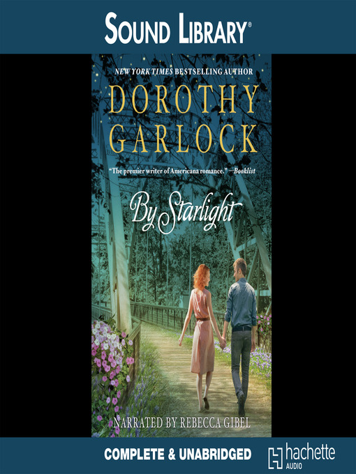 Title details for By Starlight by Dorothy Garlock - Available