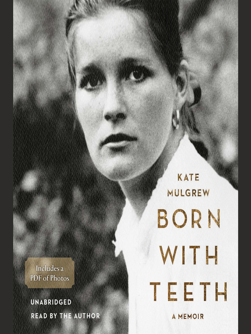 Cover of Born with Teeth