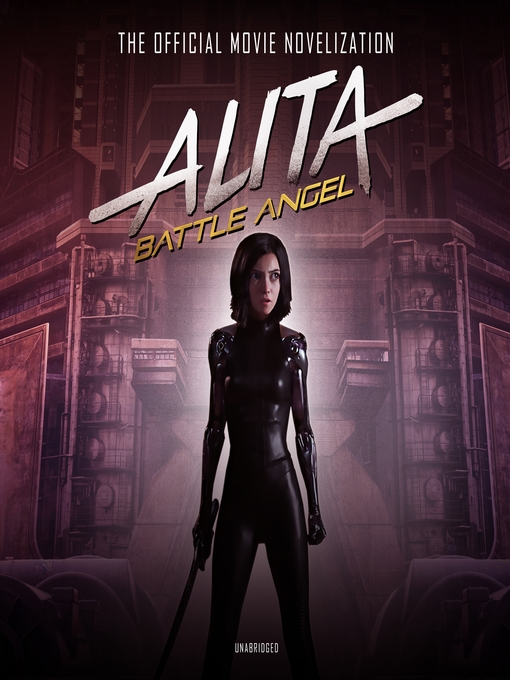 Title details for Alita, Battle Angel by Pat Cadigan - Available