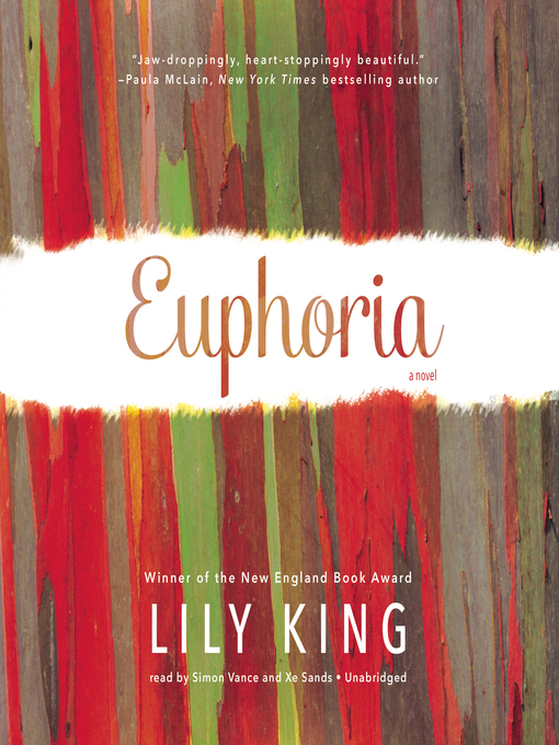 Title details for Euphoria by Lily King - Available