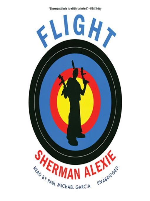 Title details for Flight by Sherman Alexie - Available