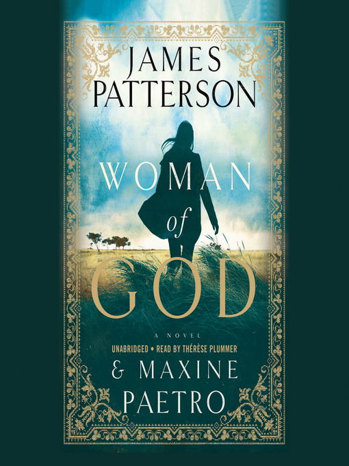 Cover of Woman of God