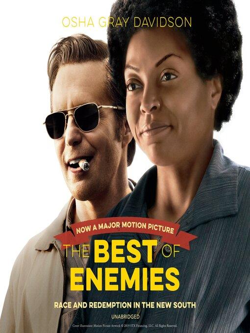 Title details for The Best of Enemies by Osha Gray Davidson - Wait list