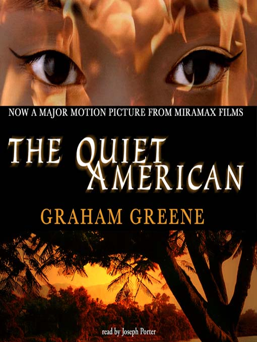 Title details for The Quiet American by Graham Greene - Available