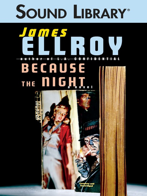 Cover of Because the Night