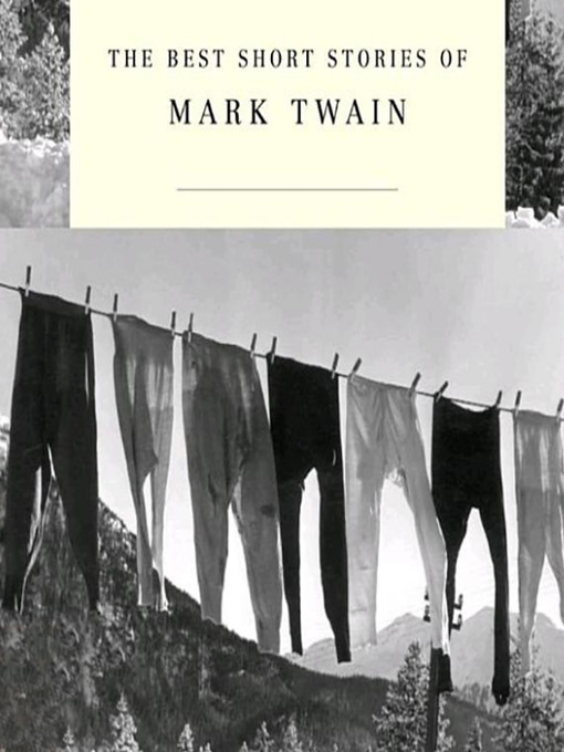 Title details for The Best Short Stories of Mark Twain by Mark Twain - Wait list