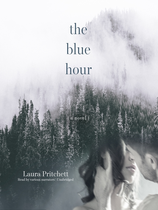 Title details for The Blue Hour by Laura Pritchett - Available