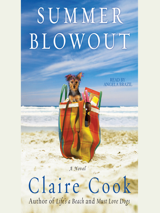 Title details for Summer Blowout by Claire Cook - Available