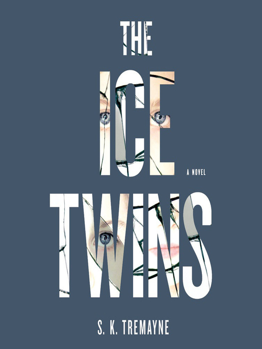 Title details for The Ice Twins by S. K. Tremayne - Wait list