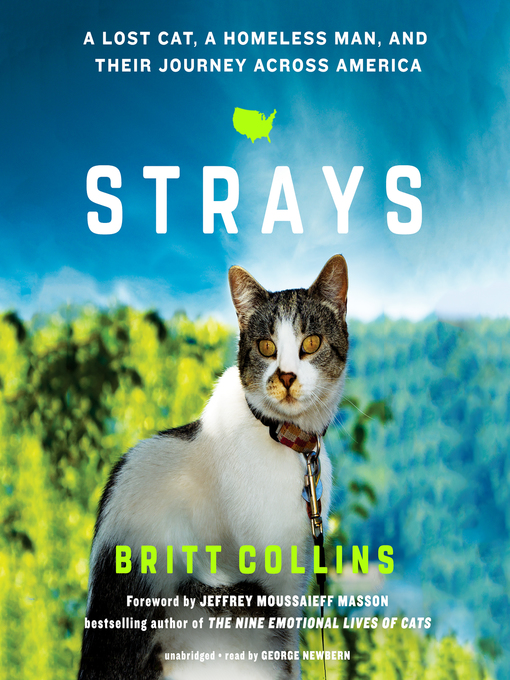 Title details for Strays by Britt Collins - Available