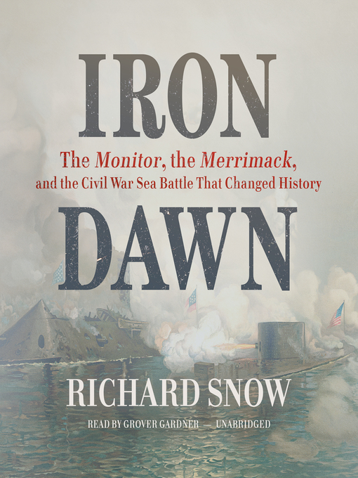 Title details for Iron Dawn by Richard Snow - Available