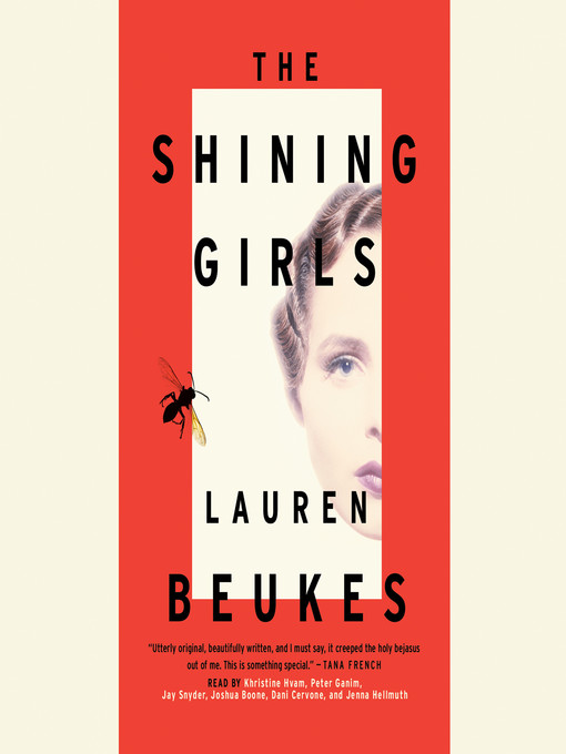 Title details for The Shining Girls by Lauren Beukes - Available