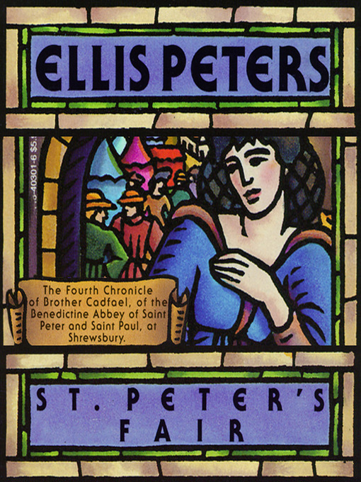 Title details for St. Peter's Fair by Ellis Peters - Available