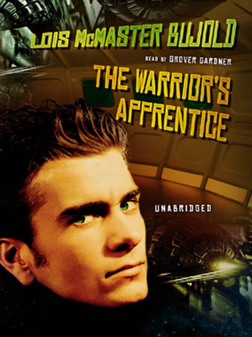 Title details for The Warrior's Apprentice by Lois McMaster Bujold - Available