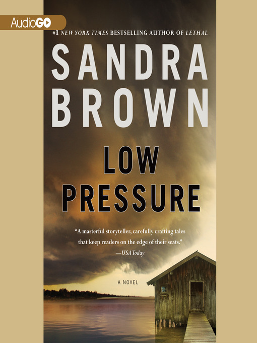 Cover of Low Pressure
