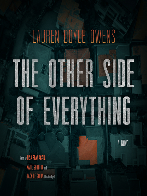 Title details for The Other Side of Everything by Lauren Doyle Owens - Available