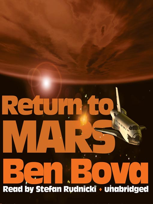 Title details for Return to Mars by Ben Bova - Available