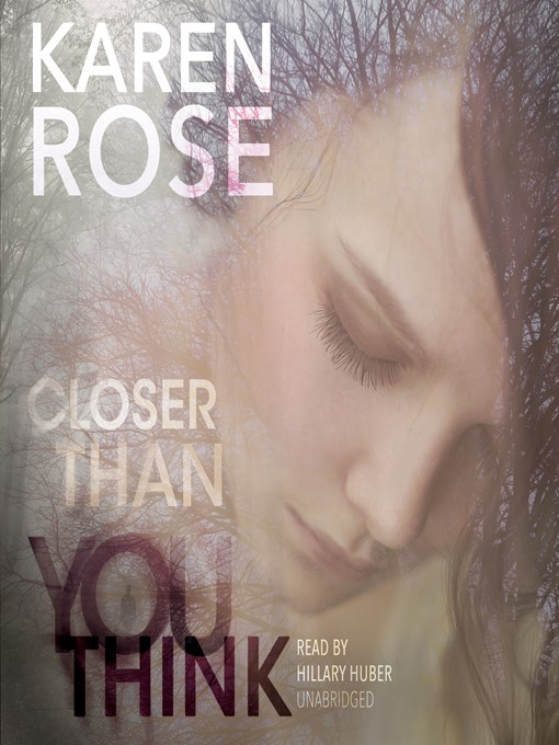 Cover of Closer Than You Think