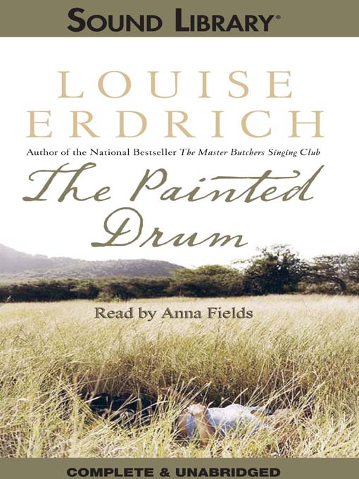 Title details for The Painted Drum by Louise Erdrich - Wait list