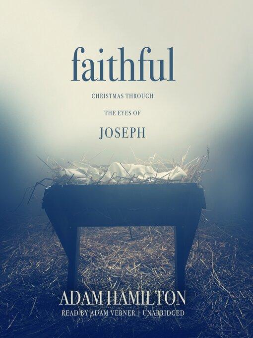 Title details for Faithful by Adam J. Hamilton - Wait list