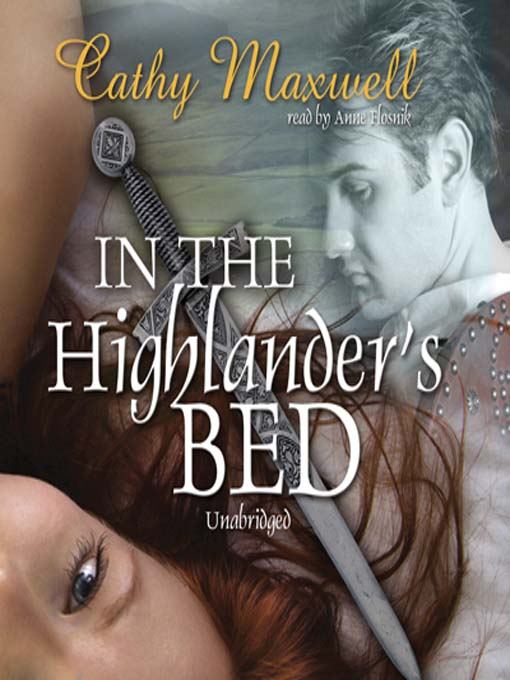Title details for In the Highlander's Bed by Cathy Maxwell - Available