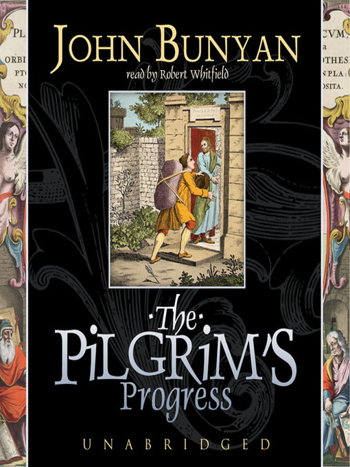 Title details for The Pilgrim's Progress by John Bunyan - Wait list