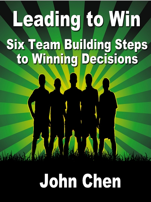 Title details for Leading to Win by John Chen - Wait list