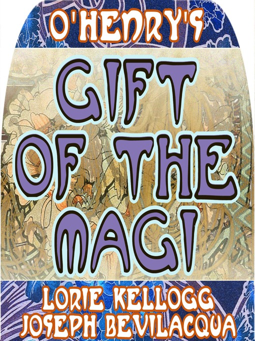 Title details for The Gift of the Magi by O. Henry - Wait list