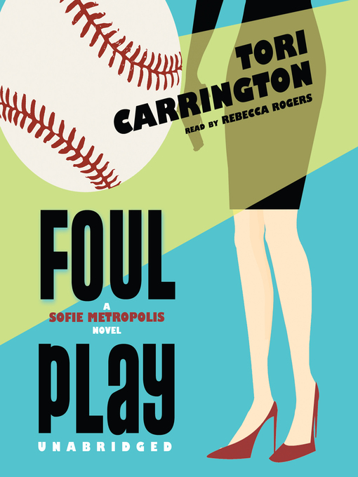 Title details for Foul Play by Tori Carrington - Wait list
