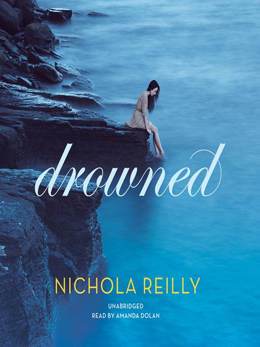 Cover of Drowned