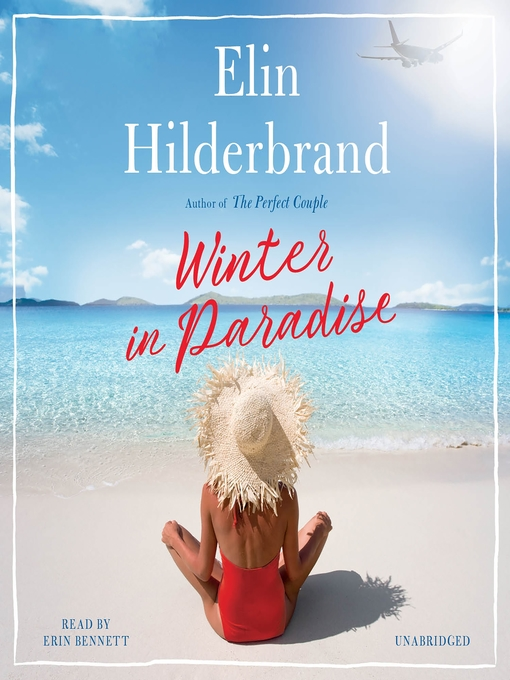 Title details for Winter in Paradise by Elin Hilderbrand - Available