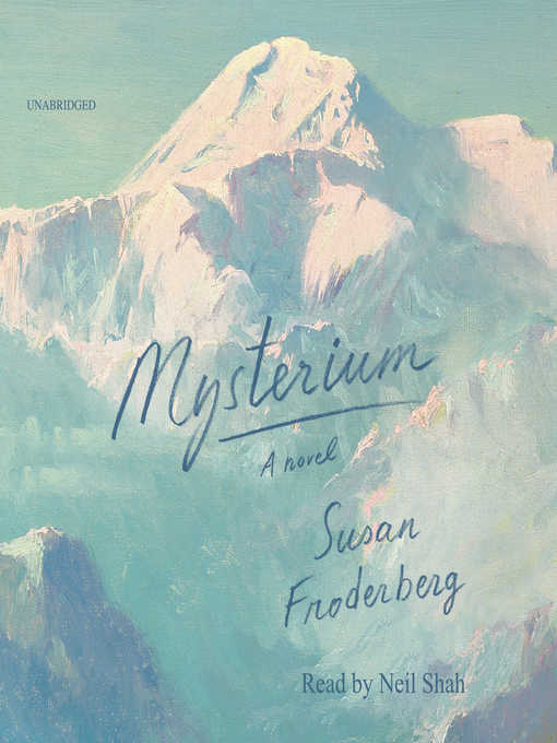 Title details for Mysterium by Susan Froderberg - Available