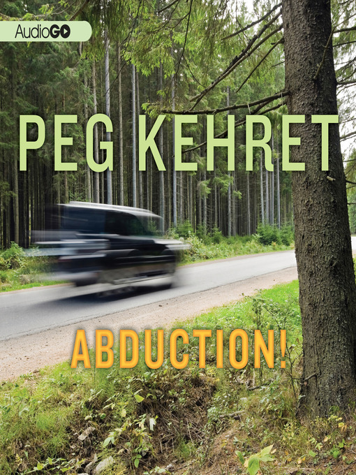 abduction by peg kehret Peg kehret was born in wisconsin, grew up in minnesota, spent fourteen years in california, and now lives with her husband in washington state.