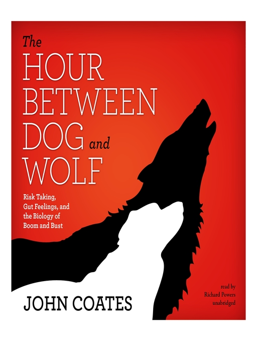 Title details for The Hour between Dog and Wolf by John Coates - Available