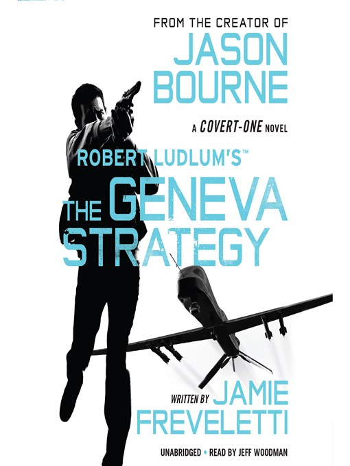 Cover image for The Geneva Strategy